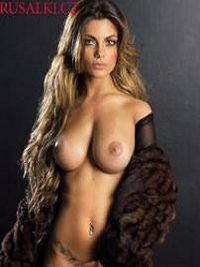 Escort Liana in Germany models