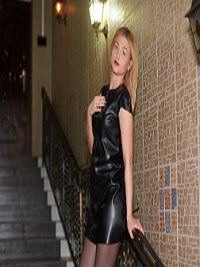 Girl Aurelia in Italy Prostitute