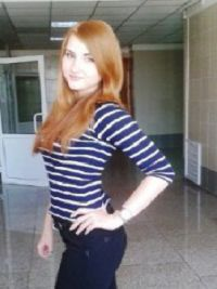 Escort Simonetta in Pingliang