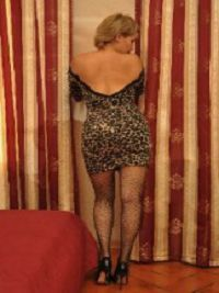 Escort Carmela in Alicante