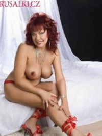 Escort Georgette in Ash Shihr
