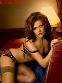 Escort Rebecca in Puerto Williams