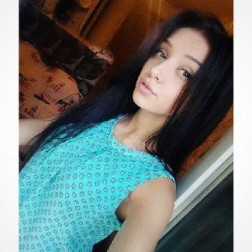 Escort Lia in Lacorunia