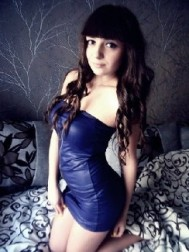 Escort Allegra in West Malling
