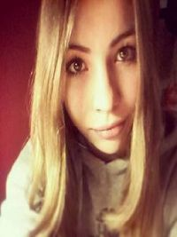 Escort Liana in Turgay