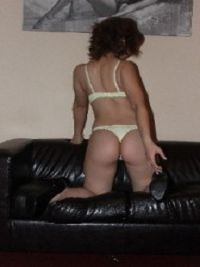 Escort Maura in Preston
