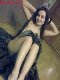 Escort Rosalva in Paris Prostitute